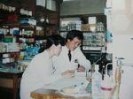 名古屋大学第三内科糖尿病研究室